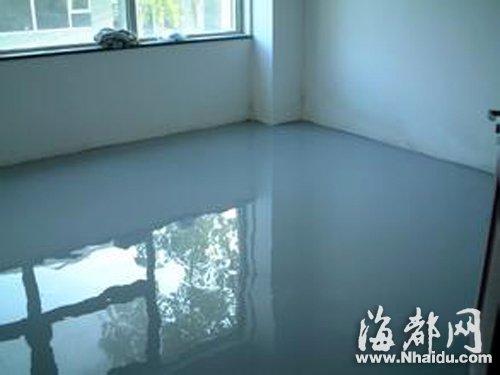 家装防水涂料施工和验收方法知多少