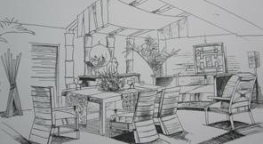 【海都青创沙龙】第二期:室内设计师是否会失业?