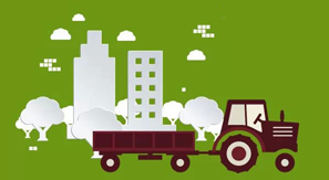 【海都•黑马英雄汇】第二期预告:如何建设县市电商园