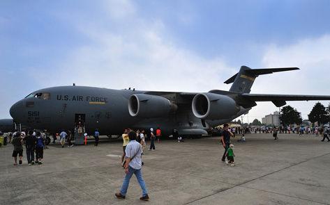 日美将签署环境协定 允许日方进美军基地调查
