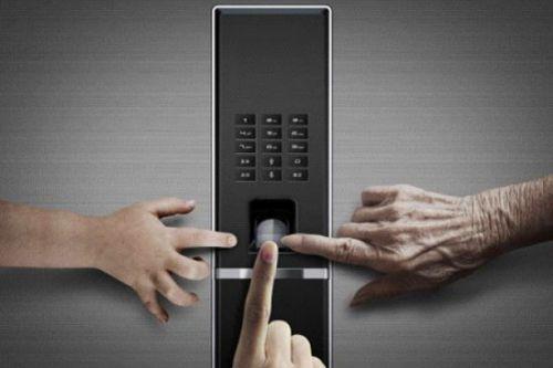 离家不用带钥匙 智能门锁选购知多少