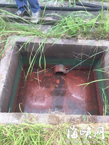 南平永大陶瓷公司出水口镍超标被查处 将面临处罚