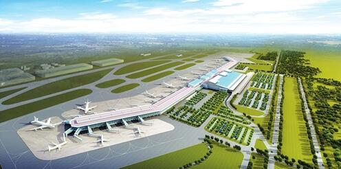 福州机场将新增一候机楼 后年满足2300万客流