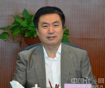 泉州市委组织部长陈沈阳调任省委组织部副部长