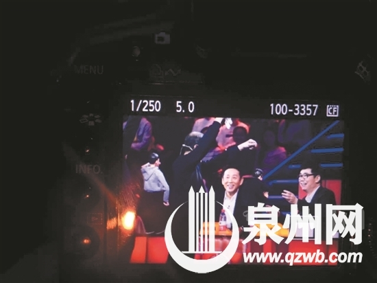 泉木偶剧《传承者》亮相 将代表中国赴联合国总部演出