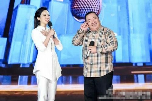 董浩自曝今年4月将退休 央视录专场为其告别