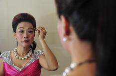 金牌喜娘 传统婚礼新演绎
