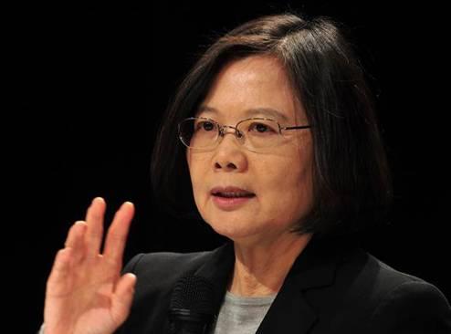 蔡英文赢得台湾地区领导人选举 将面对四大难题