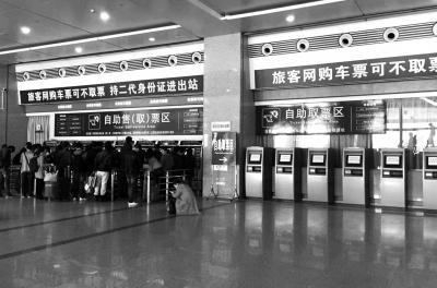 24日起春运启动 福厦往上海将首开夜间高铁