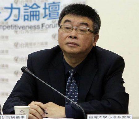 邱毅呛声国民党:败选责任全推马英九公平吗?