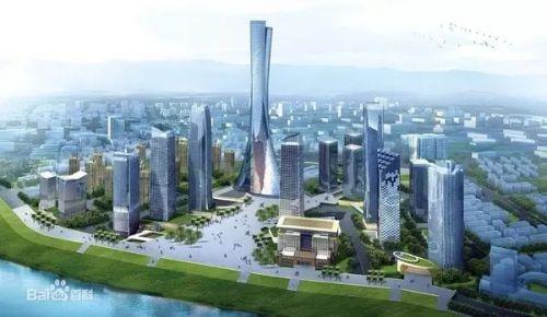城市经济特色