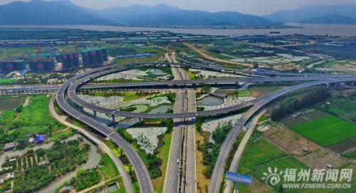 福州的交通将会是这样