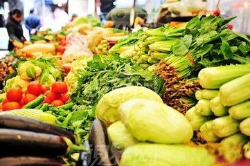 榕城蔬菜价格 今年为何涨不停?