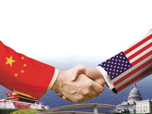 中美跨境电商项目落地