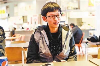 重庆男孩被最难考大学录取 获200万奖学金(图)