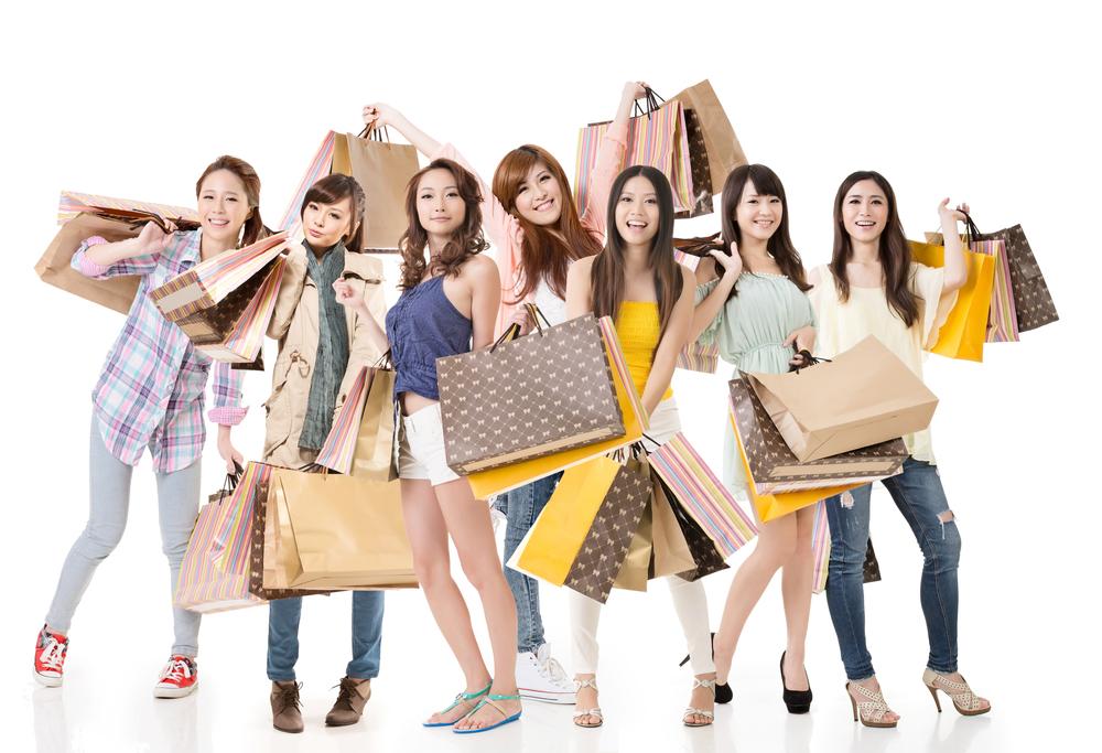 聚划算携23个品牌商家 抢占一线城市女性市场
