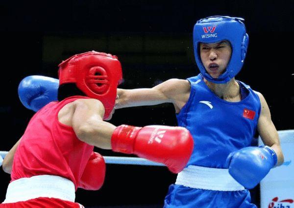 三名中国女拳手获里约门票 任灿灿再冲击奥运金牌