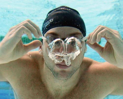 4战奥运梦碎 澳泳坛名将哈克特无缘里约再退役