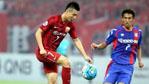 亚冠-武磊91分钟绝杀上港1-0东京 总分2-2进8强
