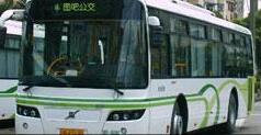 6月1日起 福州186快线将取消停靠两个公交站点