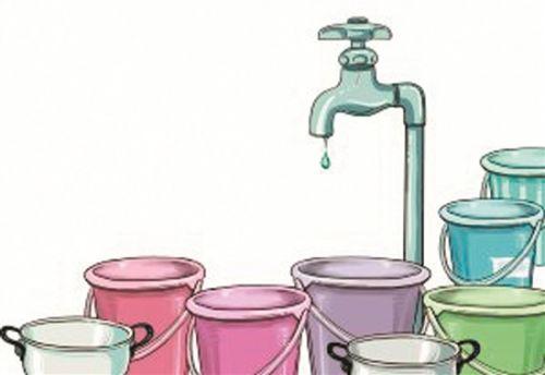 因对给水管道改造施工 5月31日福州洪湾南路停水