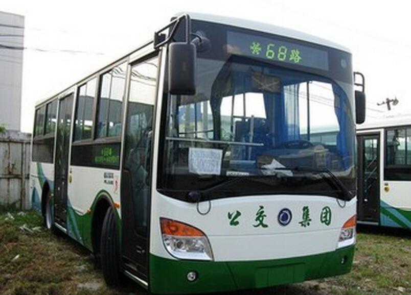 福州68路公交首末站调整 末班车时间延长至20:00