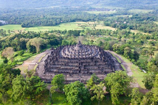 为经济增进标的添动力 印尼旅逛局押注中邦旅客