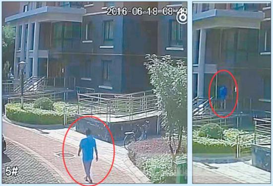 济阳11岁女孩卧室被害脖子被砍断 凶手从电梯离开