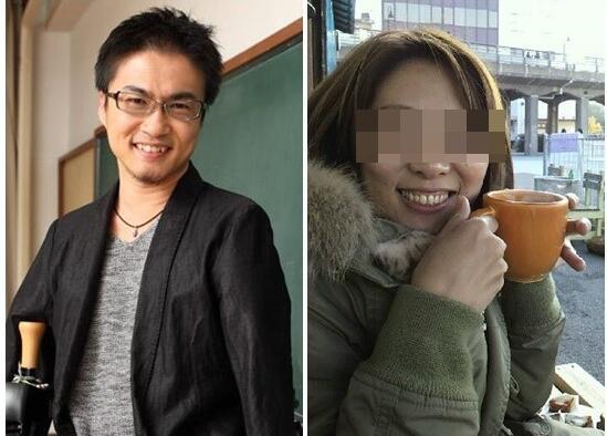 震惊!日本男星3月劈腿5女 15年发妻协议离婚