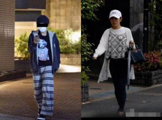 AKB48成员同居牛郎照曝光 男方身分遭起底