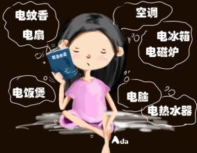 6月24日至7月5日 福州四城區這些要停電!