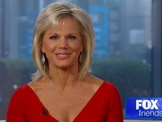 福克斯著名女主播拒绝高层性要求后被炒