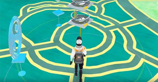 玩Pokemo Go可能被打劫 遇到这些奇葩事就尴尬了