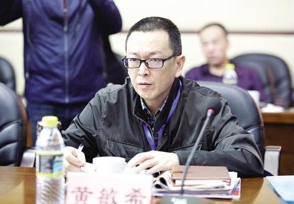 《福建法治报》总编黄敏希昨日病逝 终年46岁