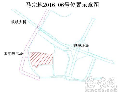福州琅岐231亩宅地6.84亿拍出 创琅岐土拍新高