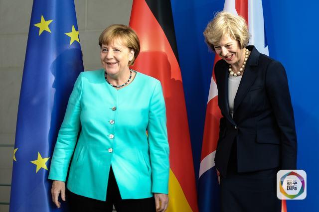 """还没有未准备好!英国""""脱欧""""为何能拖则拖?"""