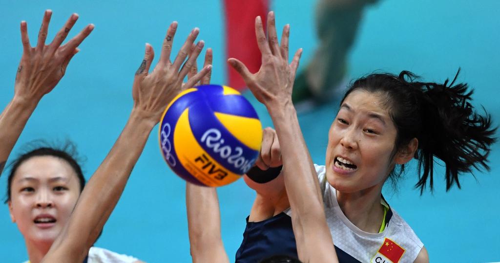 冯坤:中国女排逆转巴西是奇迹 里约没有不可能
