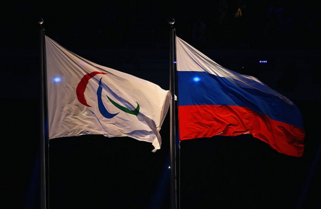体育法庭终裁定 俄罗斯代表团无缘里约残奥会