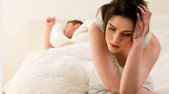 失眠有九大诱因!五招能让你睡得更好!