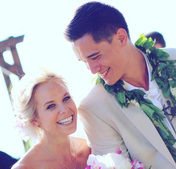 版彭于晏结婚 新娘刚从护士校毕业