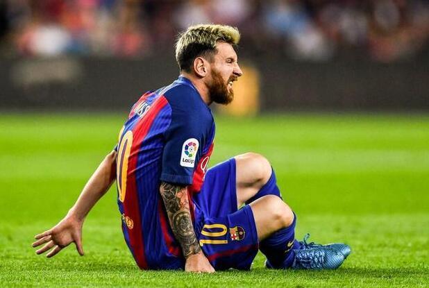 阿根廷主帅炮轰巴萨没照顾好梅西 缺席世预赛