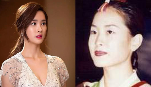 震惊!韩媒评整容最多的女星