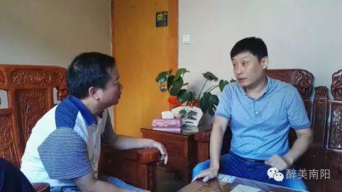 沙县南阳乡:阳尊酒庄安置地推进工作显成效