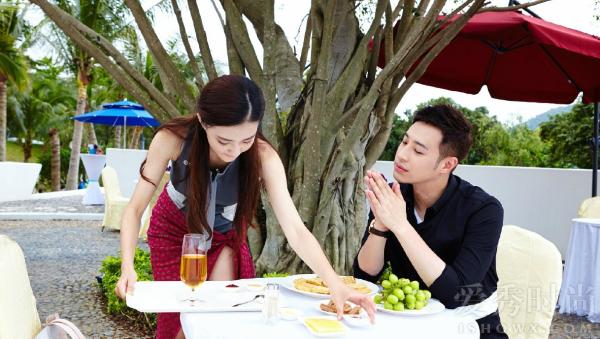 电视剧《不得不爱》将开播 潘玮柏徐璐上演虐心夫妇