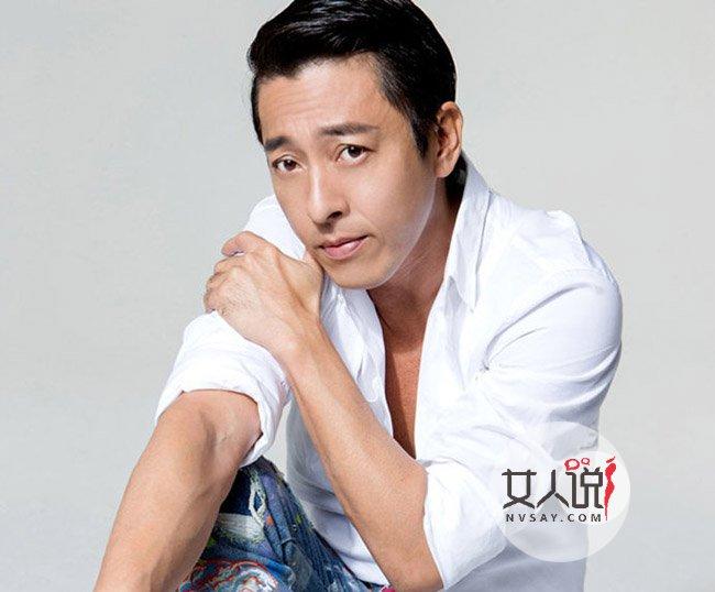 吕颂贤主演的电视剧 揭其年过50却依旧无后的缘由