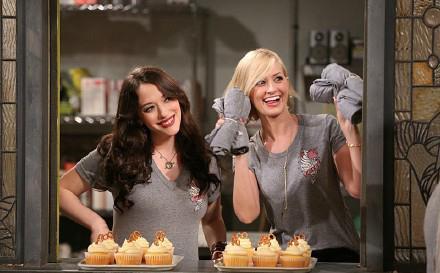 《破产姐妹第六季》第一二集熟肉 破产姐妹第六季将成为最终季