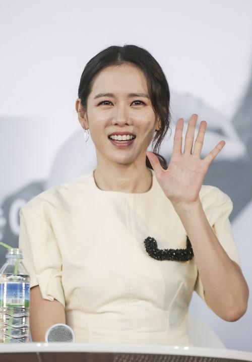 孙艺珍遗憾韩国女性电影少 想拍女版《阿修罗》