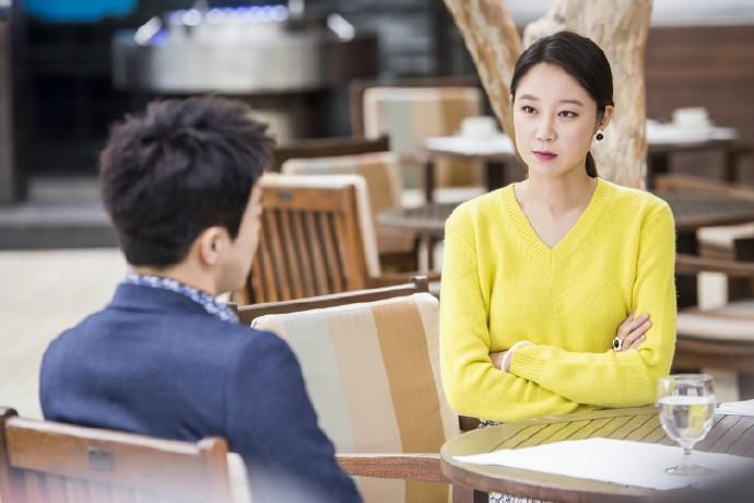 嫉妒的化身大结局是怎么样 表娜丽结局和李华信在一起了吗