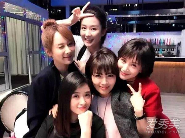 """欢乐颂2什么时候播出时间 """"令妃""""成小包总妈妈手撕刘涛"""