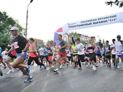 没服药也禁赛 俄罗斯马拉松选手赛事冠军被剥夺